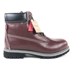 Levis Harrison LE Water Resistant Boots 516714-N47